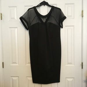 Signature by Robbie Bee Dressy Dress NWOT